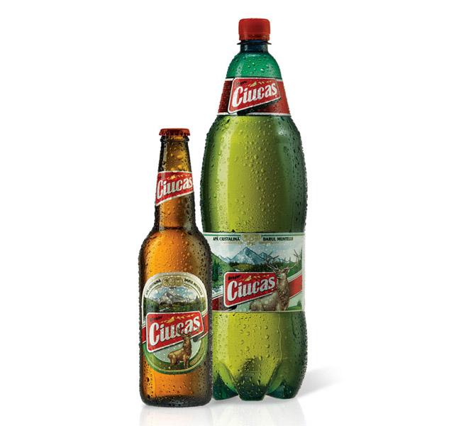 Ciucas Beer 2