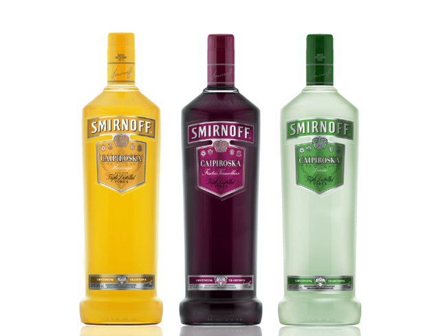 Best Flavored Vodka For Mixed Drinks
