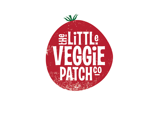 The little veggie patch co on packaging of the world for Veggie patch design