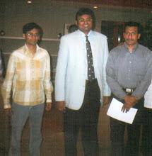 With Karthik Chidambaram