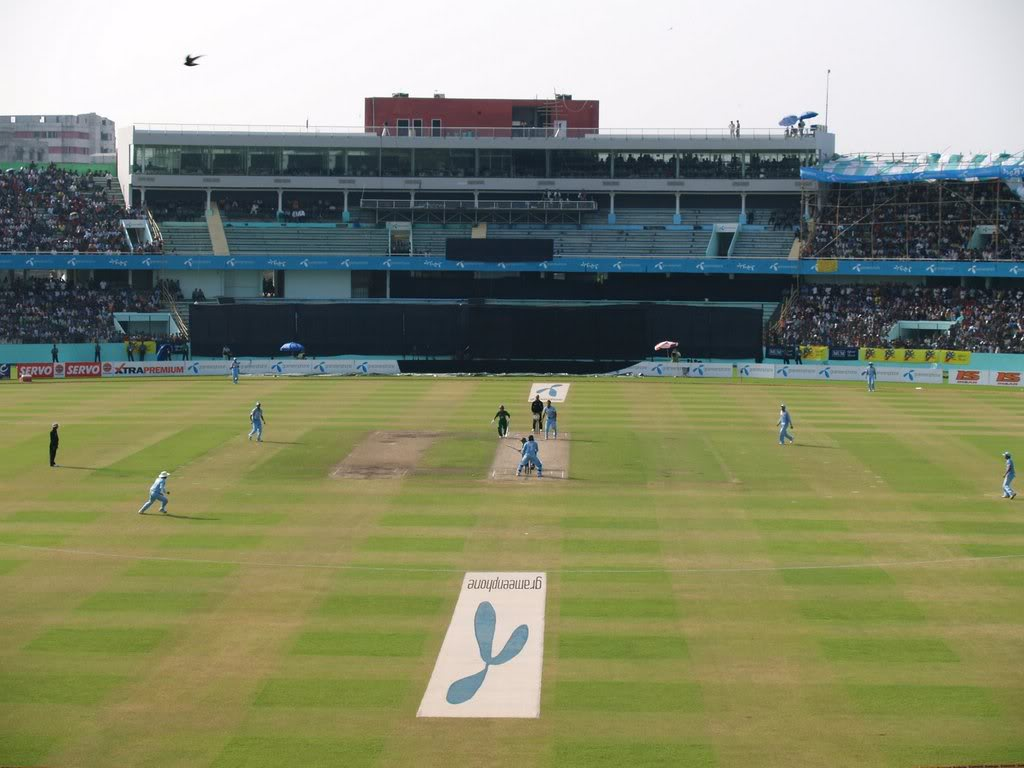 Latest Cricket News - Match Reports and Domestic News ...