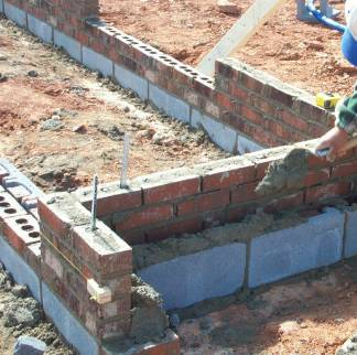 Mission possible blog unequally yoked marriage a sure for Building a house on a slab