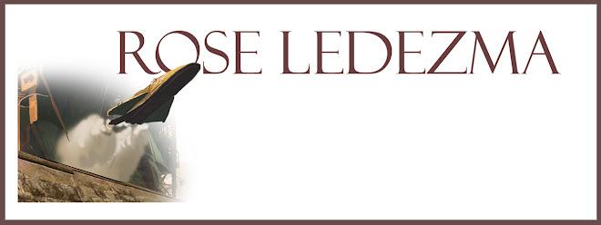 Rose Ledezma