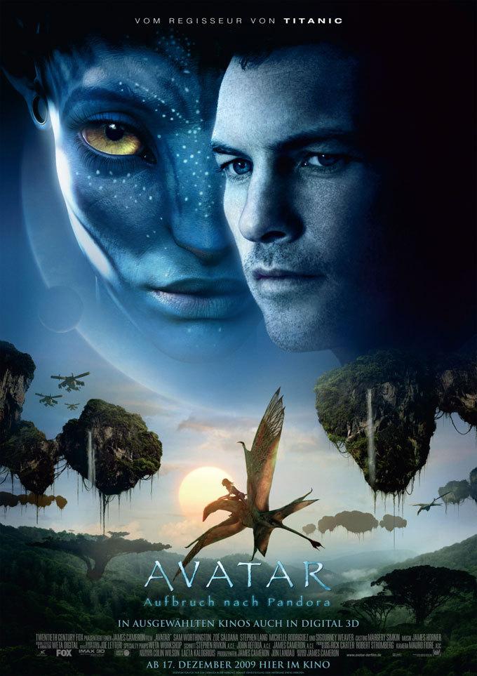 Tiwaz Ecke Review Avatar Aufbruch Nach Pandora