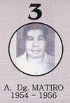 A. Dg. Matiro