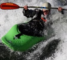 Nantahala Open April 16, 2011