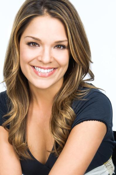 Sabrina Soto HGTV Hosts