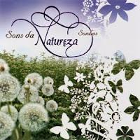 Cd Sons da Natureza – Sonhos