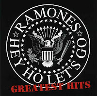 Cd Ramones   Greatest Hits