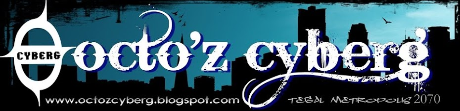 :: welcome in octo'z cyberg blog ::
