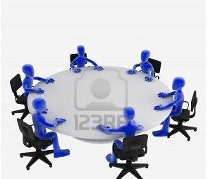 Figuras literarias unidad 7 y 8 de 9 grado tema 2 for Mesa redonda cristal 8 personas