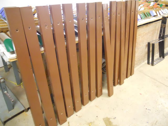 Garden Bench Replacement Slats 28 Images Wpc Bench