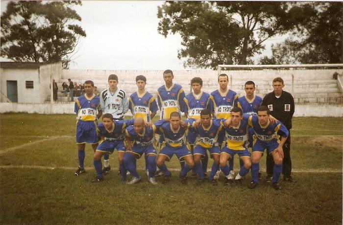 EQUIPE ADULTA DA EMAD 2003