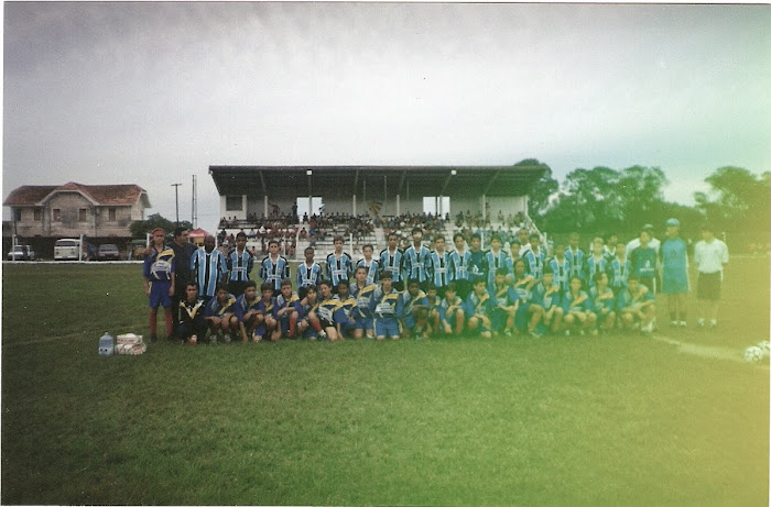 GREMIO FOOT BALL PORTOALEGRENSE