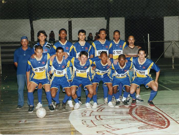 EMAD NO ABERTO DE FUTSAL- 2005