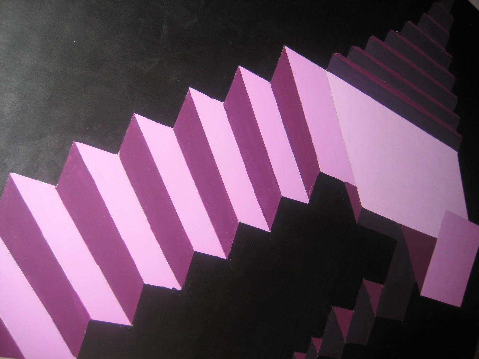 Proyectos I: figuras tridimensionales