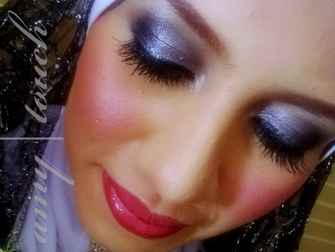 najwati..arabic eyes style