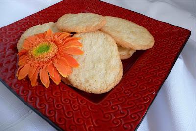 Dinah's Jamaican Rum Cookies - Cookin Canuck