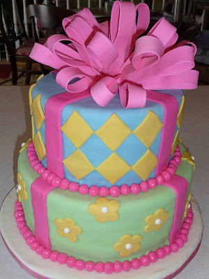 cake designs for girls. Baptism Cake Ideas For Girls.