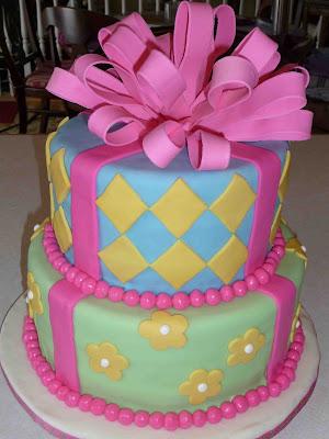 cake designs for girls. Baptism Cake Ideas For Girls.