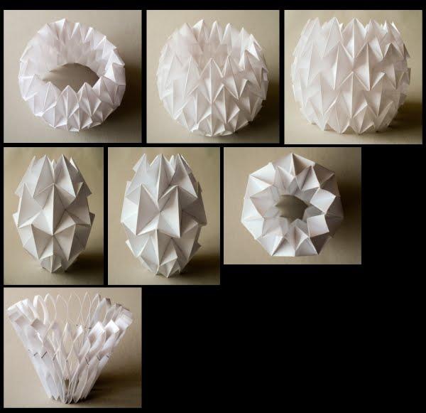 Diy Funworks Origami Tessellations