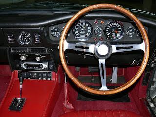 Aston Martin DBS Clasico