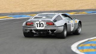 Maserati Bora Grupo 4