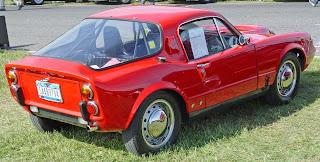 Saab Sonnet II