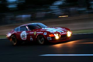 Ferrari 365 GTB/4 Daytona Grupo 4