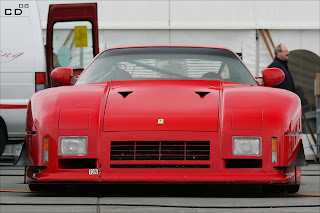 Ferrari 288 GT0 Evoluzione