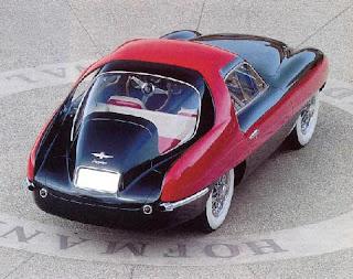 Pegaso Z 102 Thrill