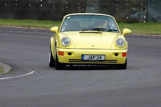 Porsche 911 RS 3.6