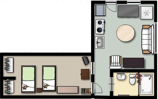 Mi casa es un putero 7
