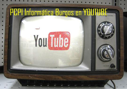 Canal Youtube de clase