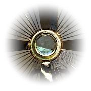 Santísimo sacramento del altar