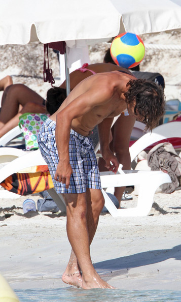 Rafael Nadal Shirtless. Rafael Nadal Shirtless Photos