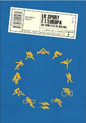 Lo sport e l'Europa, dal conflitto al dialogo