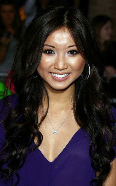 Brenda Song Hairstiles Pictures 03