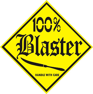Captain Blaster