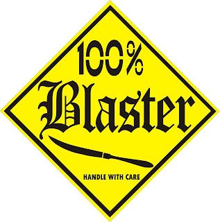 Captain Blaster