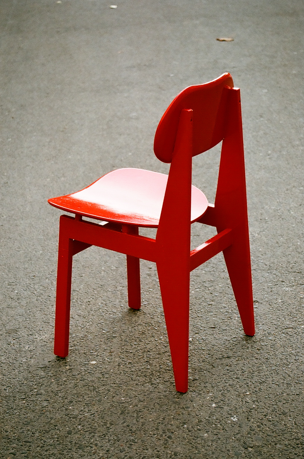Hartz IV Möbel: Kreuzberg 36 Chair