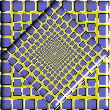 http://1.bp.blogspot.com/_nlB2iavXqvs/R3O_LV_y_KI/AAAAAAAABl4/YxeQfTpLtFI/s400/Rotating+Squares+Illusion.JPG