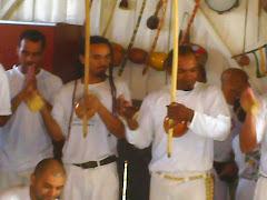 BATIZADO MESTRE CACHIMBO