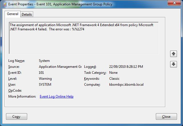 Net 4.0 framework - фото 8
