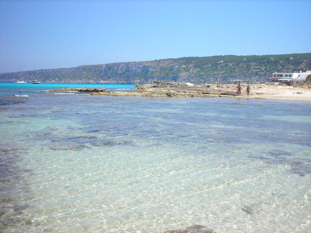 Vacanze a formentera maggio 2010 dove andiamo in vacanza quest 39 anno - Formentera maggio bagno ...