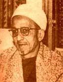 ALLAMAH SYAIK AHMAD MUHAMMAD SYAKIR (1892-1958)