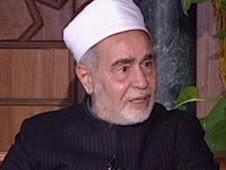 Sayyid Muhammad At-Tantawi (1928-2010)