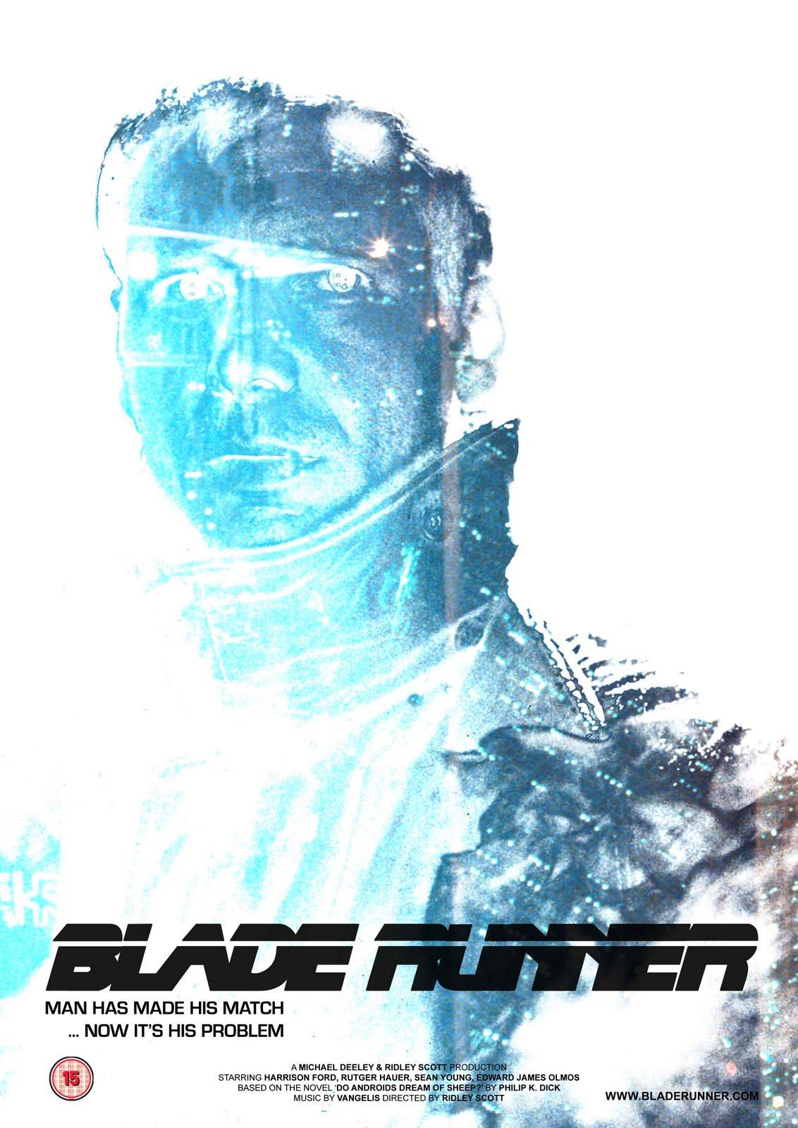 Harrison Ford Blade Runner sequel