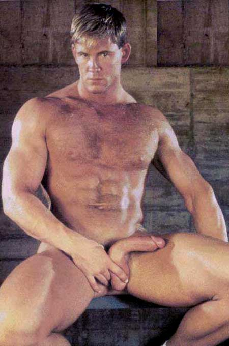 from Tyson sexiest gay pictures