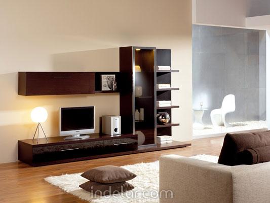 Sgmi servicios generales armado de muebles para sala - Decoracion mueble tv ...